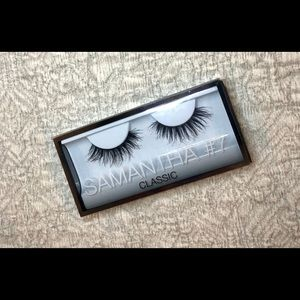 HUDA BEAUTY Makeup - BNIB Huda Beauty Samantha Lashes #7